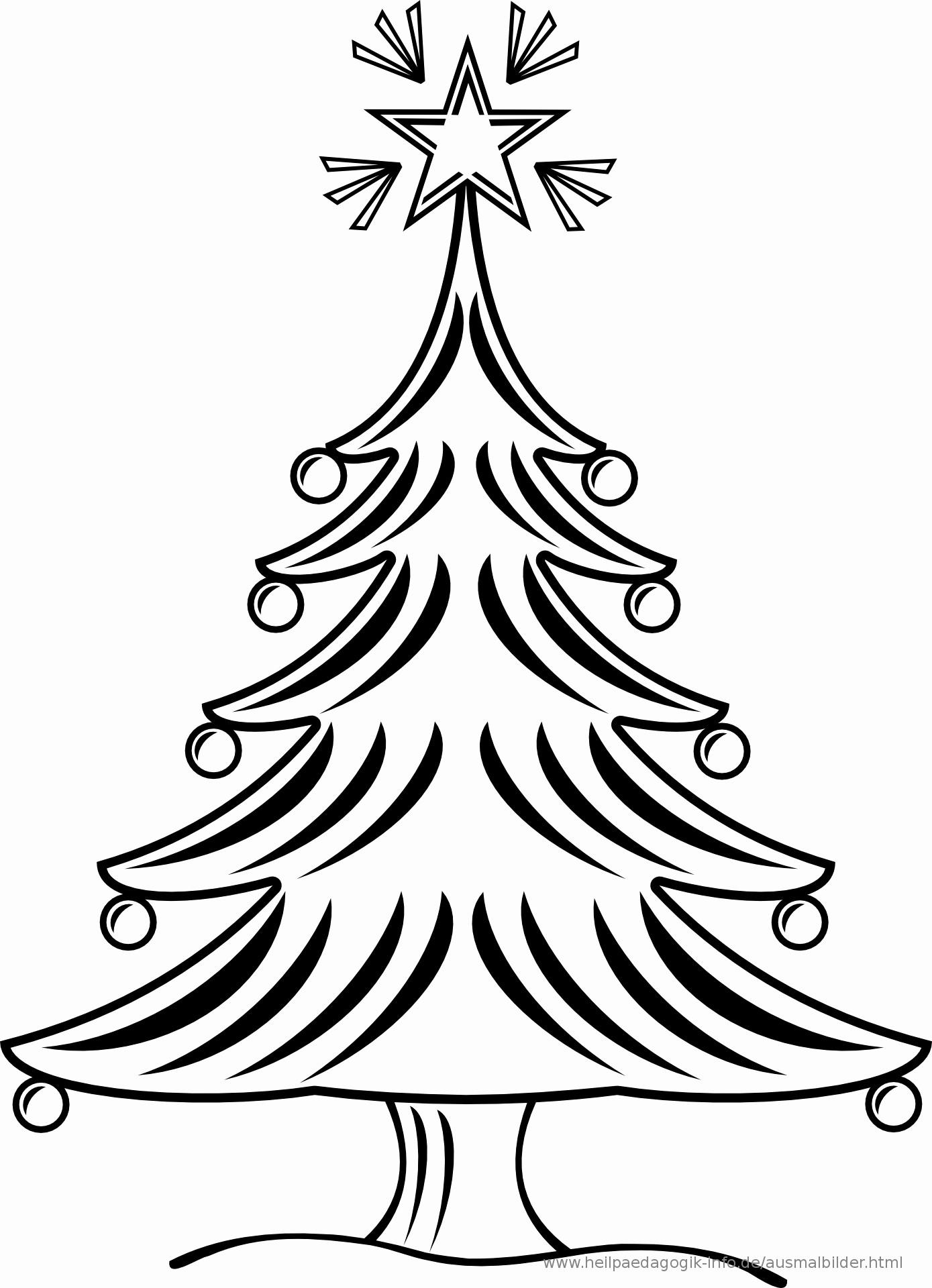 Ausmalbilder Weihnachten Tannenbaum Frisch Malvorlagen Tannenbaum Ausdrucken Schön Ausmalbilder Stock