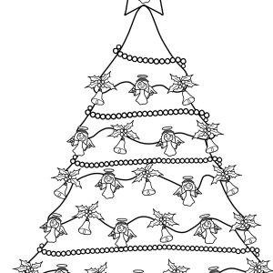 Ausmalbilder Weihnachten Tannenbaum Frisch Tannenbaum Ausmalbild Einzigartig Malvorlagen Tannenbaum Fotografieren