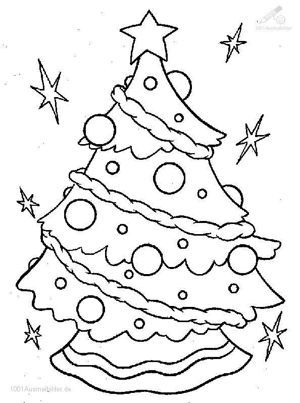 Ausmalbilder Weihnachten Tannenbaum Inspirierend Tannenbaum Zum Ausmalen Fotografieren