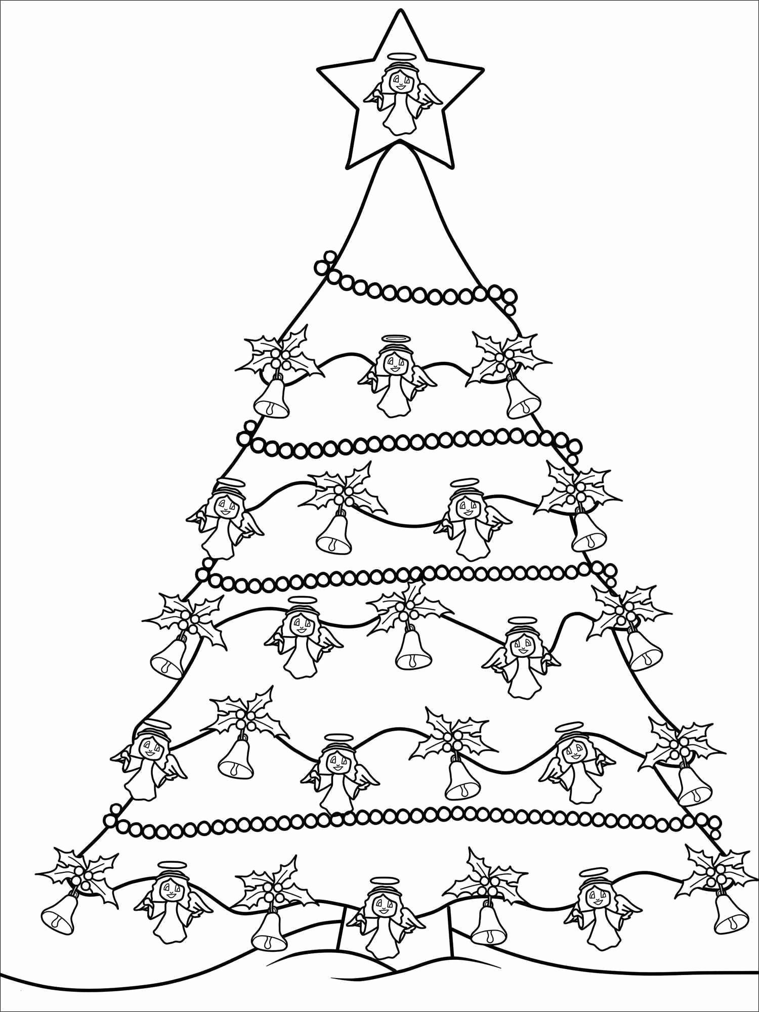 Ausmalbilder Weihnachten Tannenbaum Mit Geschenken Einzigartig 27 Models Galerie Von Malvorlagen Tannenbaum Ausdrucken Galerie