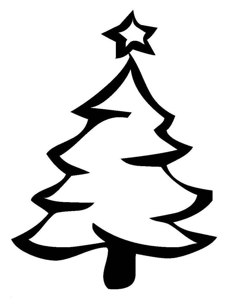 Ausmalbilder Weihnachten Tannenbaum Mit Geschenken Frisch Vorlage Weihnachtsbaum Angenehm Ausmalbilder Weihnachtsbaum Bilder