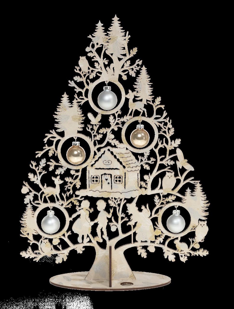 Ausmalbilder Weihnachten Tannenbaum Mit Geschenken Frisch Weihnachtsbaum Stern — Prov Sport Sent Stock