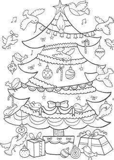 Ausmalbilder Weihnachten Tweety Frisch Die 21 Besten Bilder Von Weihnachten Malvorlagen Bild