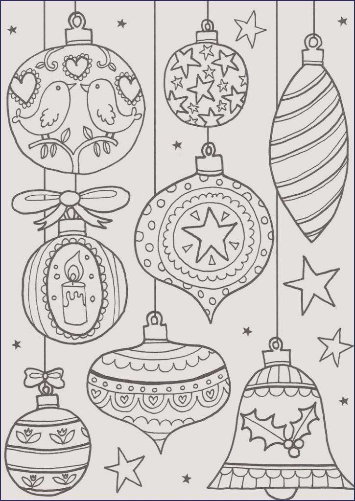 Ausmalbilder Weihnachten Winter Einzigartig 30 Frisch Ausmalbilder Weihnachten Geschenke Ausdrucken Stock