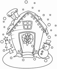 Ausmalbilder Weihnachten Winter Inspirierend Winter Bilder Zum Ausmalen Best Malvorlagen Weihnachten Stock