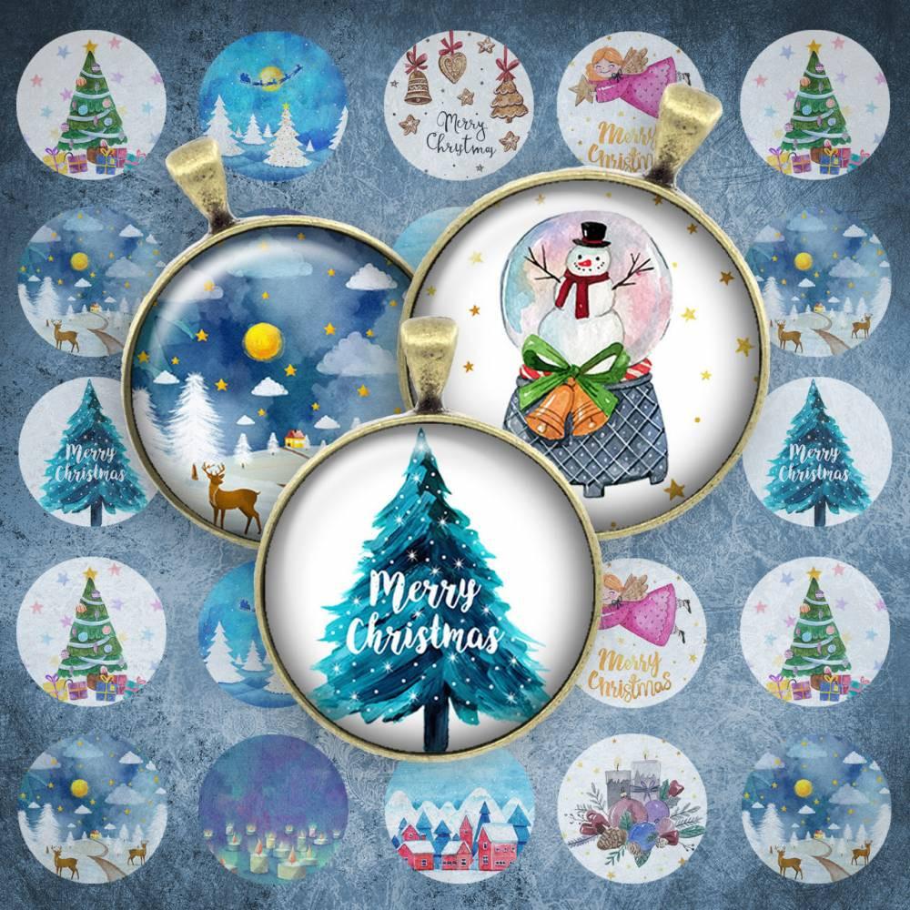 Malvorlagen Weihnachten Din A4 Neu 105 Cabochon Vorlagen 25mm 18mm 14mm 12mm Rund Cabochon Motive Bottle Cap Images Weihnachten Advent Das Bild