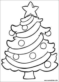 Malvorlagen Weihnachten Tannenbaum Einzigartig Die 72 Besten Bilder Von Ausmalbilder Weihnachten In 2019 Sammlung