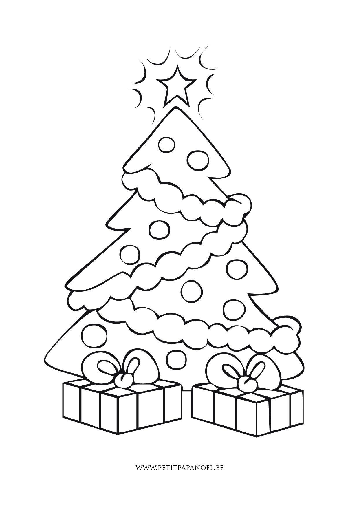 Malvorlagen Weihnachten Tannenbaum Neu Unique Ausmalbilder Weihnachtsbaum Mit Geschenken Ae De Stock