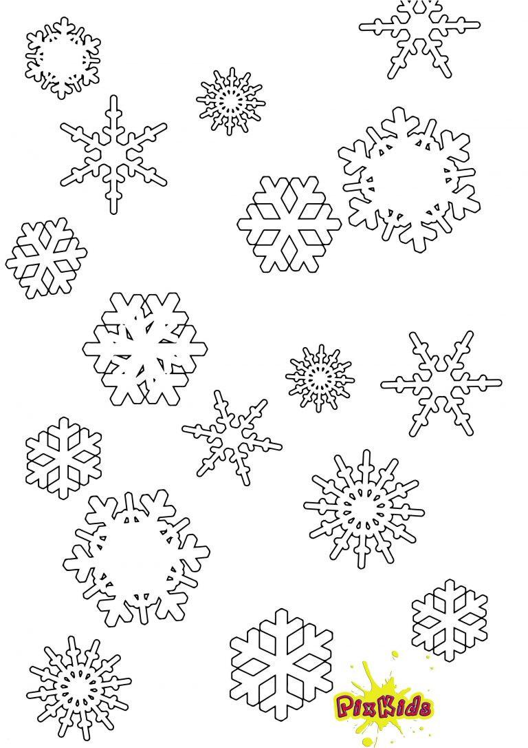 Malvorlagen Weihnachten Winter Neu 47 Ausmalbilder Winter Kostenlos Galerie