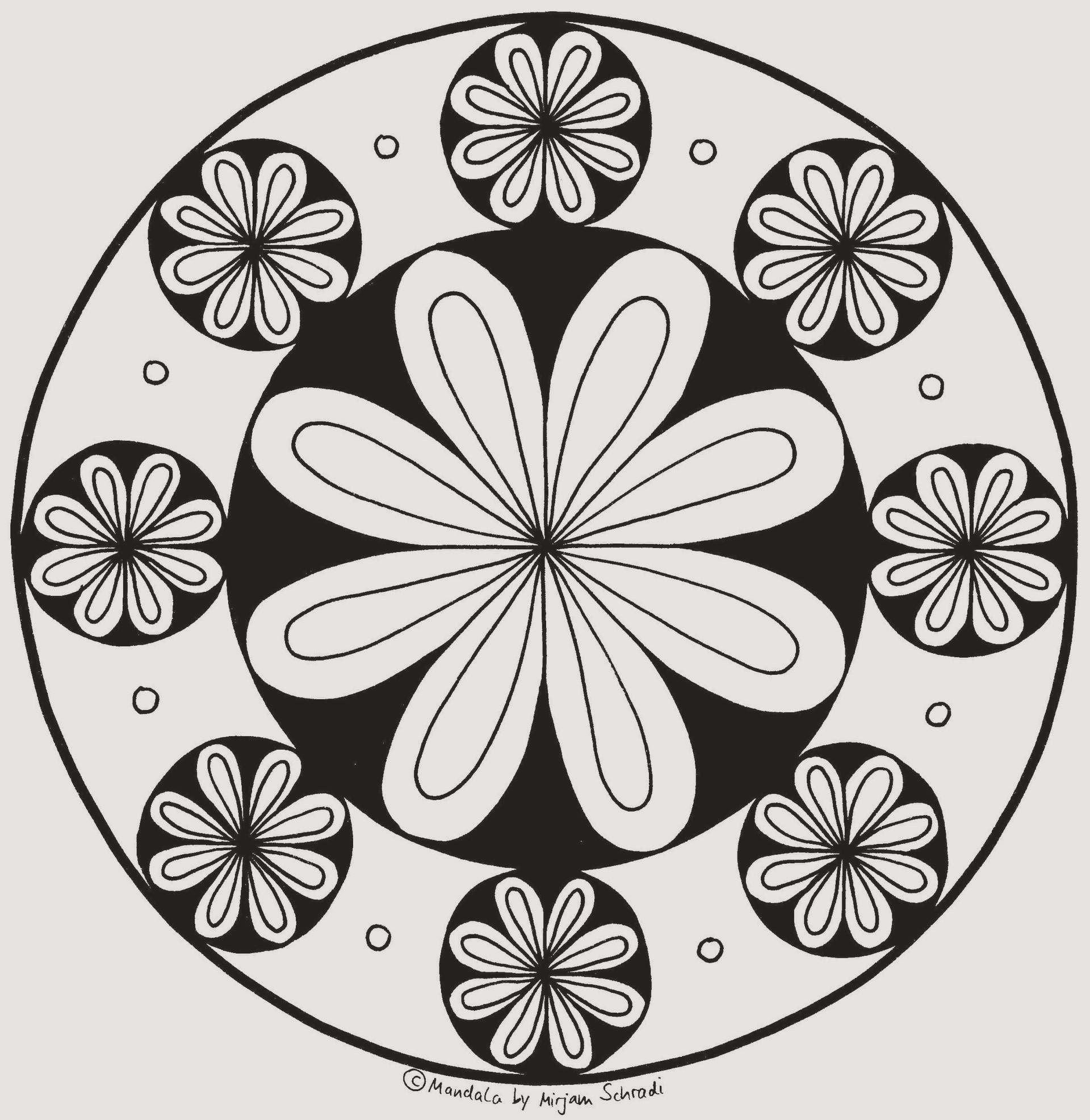 Mandala Ausmalbilder Für Weihnachten Weihnachtsvorlagen Das Beste Von 30 Besten Malvorlagen Blumen Für Erwachsene Neuste Fotografieren