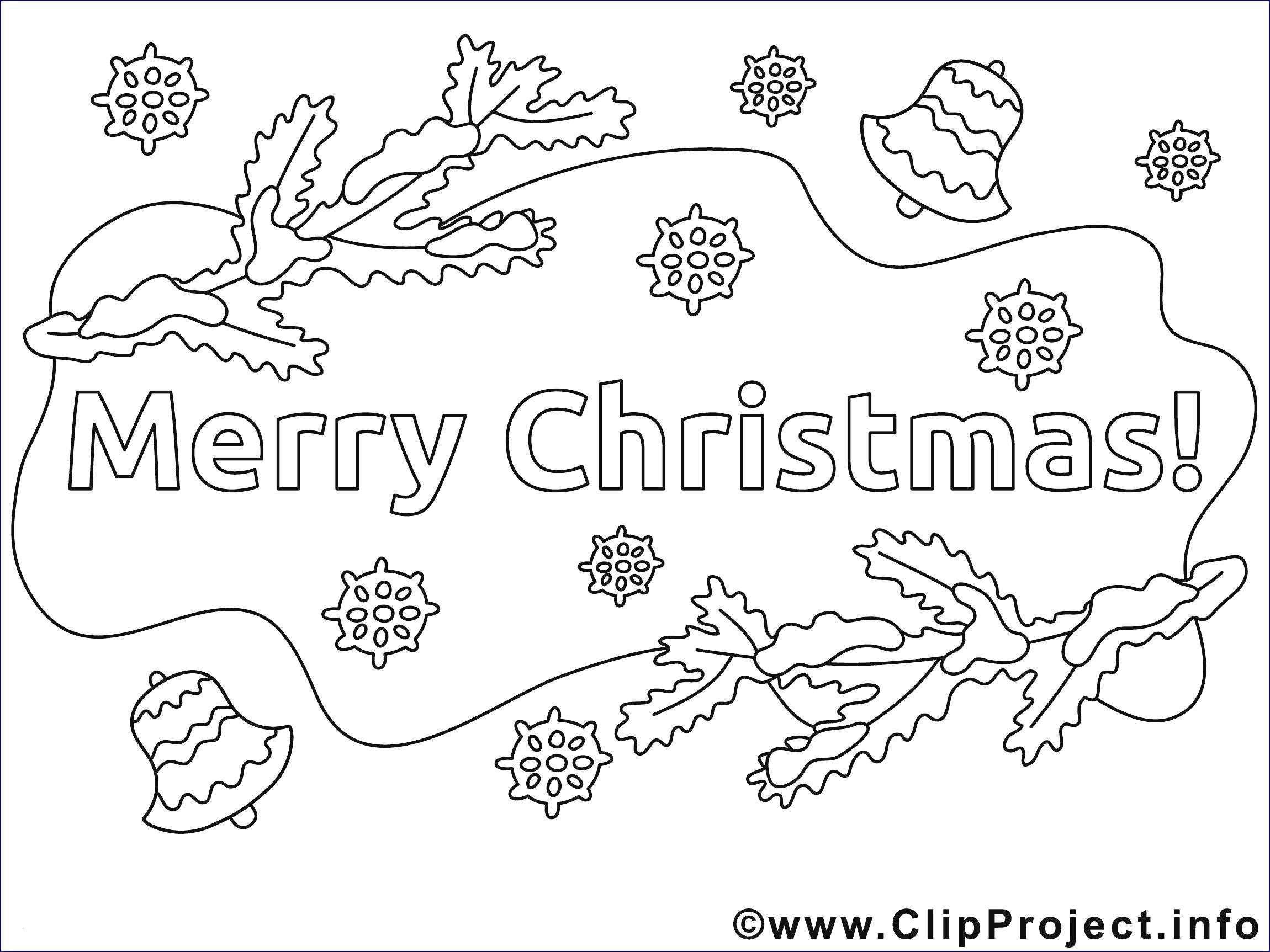 Weihnachts Ausmalbilder Zum Drucken Neu Malvorlagen Für Erwachsene Zum Ausdrucken Kostenlos Bild