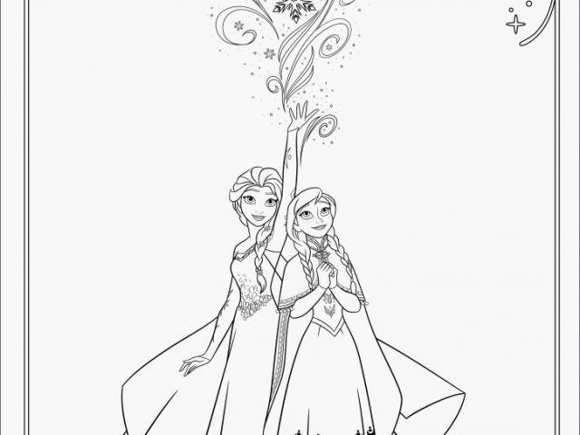 Ausmalbilder Prinzessin Ausdrucken Inspirierend Malvorlagen Anna Und Elsa Zum Ausdrucken Ausmalbilder Xtd6 Sammlung