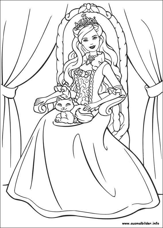 Ausmalbilder Prinzessin Barbie Einzigartig Malvorlagen Anna Und Elsa Zum Ausdrucken Ausmalbilder Thdr Fotos