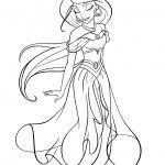 Ausmalbilder Prinzessin Disney Prinzessinnen Das Beste Von Inspirierend Ausmalbild Prinzessin Jasmin Budm Bild