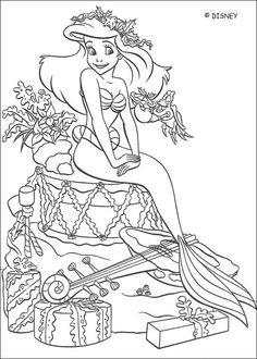 Ausmalbilder Prinzessin Disney Prinzessinnen Einzigartig Die 13 Besten Bilder Von Ausmalbilder Arielle 4pde Galerie