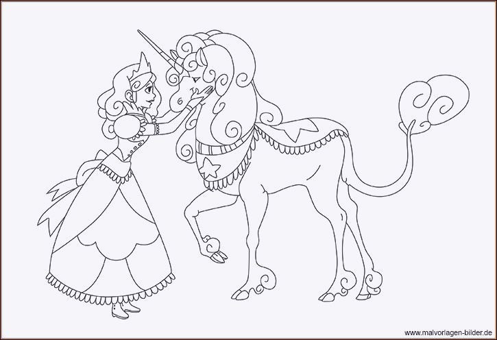 Ausmalbilder Prinzessin Feen Inspirierend Einhorn Ausmalbilder Zum Ausdrucken Ausmalbilder Einhorn Jxdu Stock