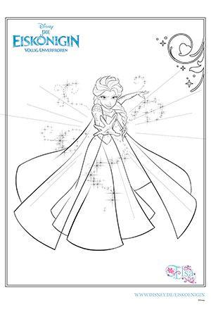 Ausmalbilder Prinzessin Hochzeit Neu Ausmalbild Elsa Qwdq Bilder