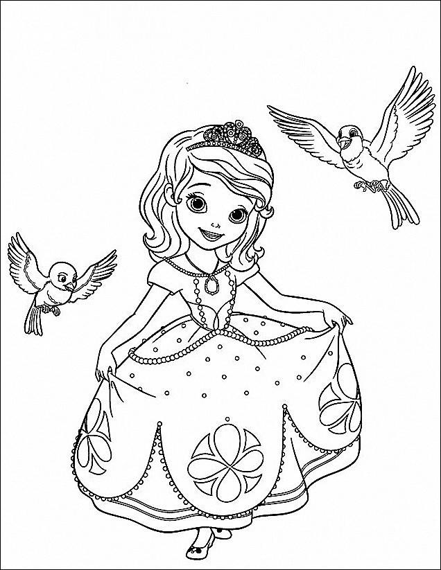 Ausmalbilder Prinzessin Meerjungfrau Einzigartig 315 Kostenlos Ausmalbilder Prinzessin sofia Ideen Mndw Fotografieren