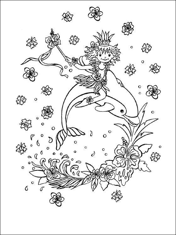 Ausmalbilder Prinzessin Meerjungfrau Frisch Malvorlagen Prinzessin Lillifee Und Der Kleine Delfin Mndw Fotos