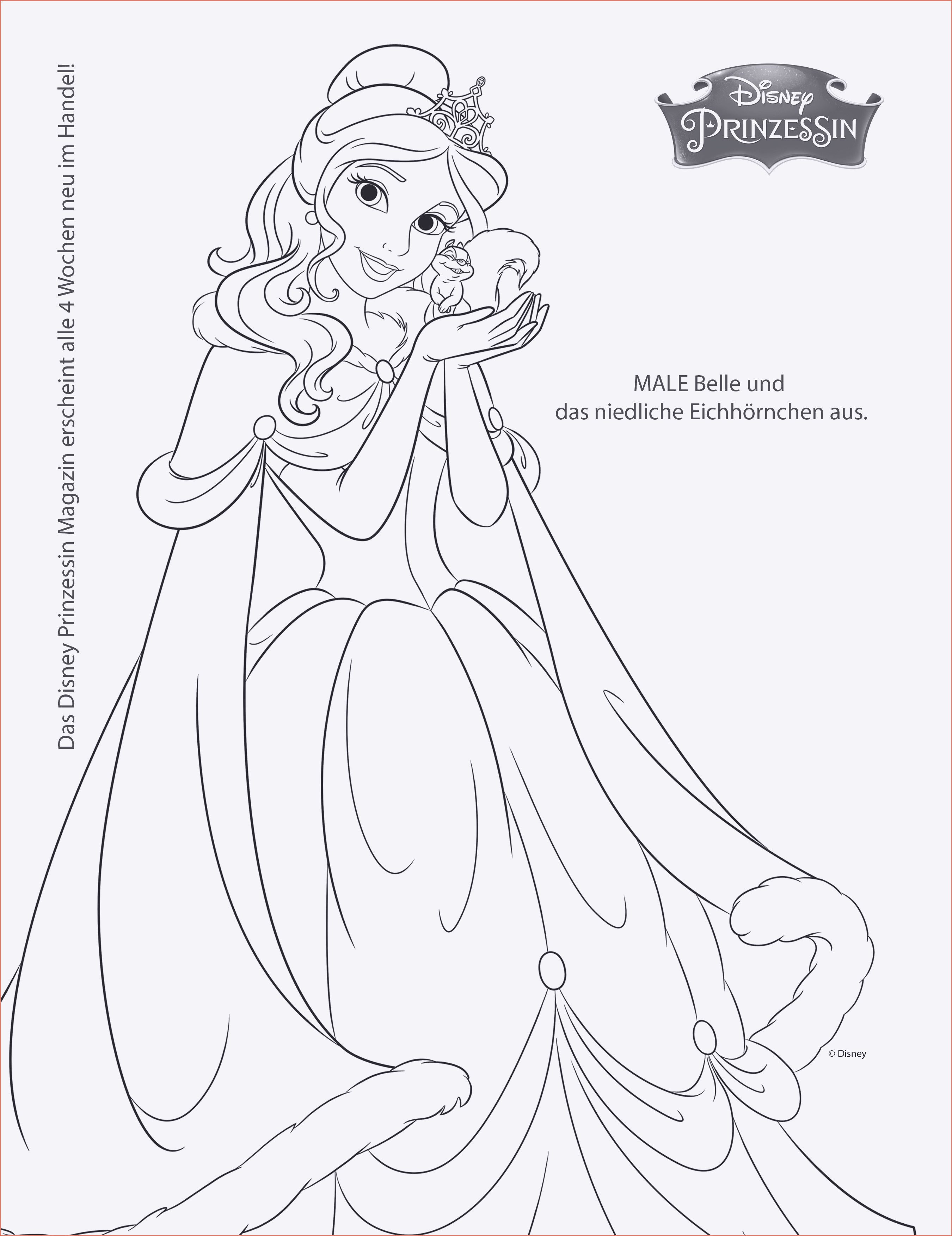 Ausmalbilder Prinzessin Meerjungfrau Inspirierend Prinzessin Bilder Zum Ausdrucken Prinzessin Bilder Zum Ffdn Bild