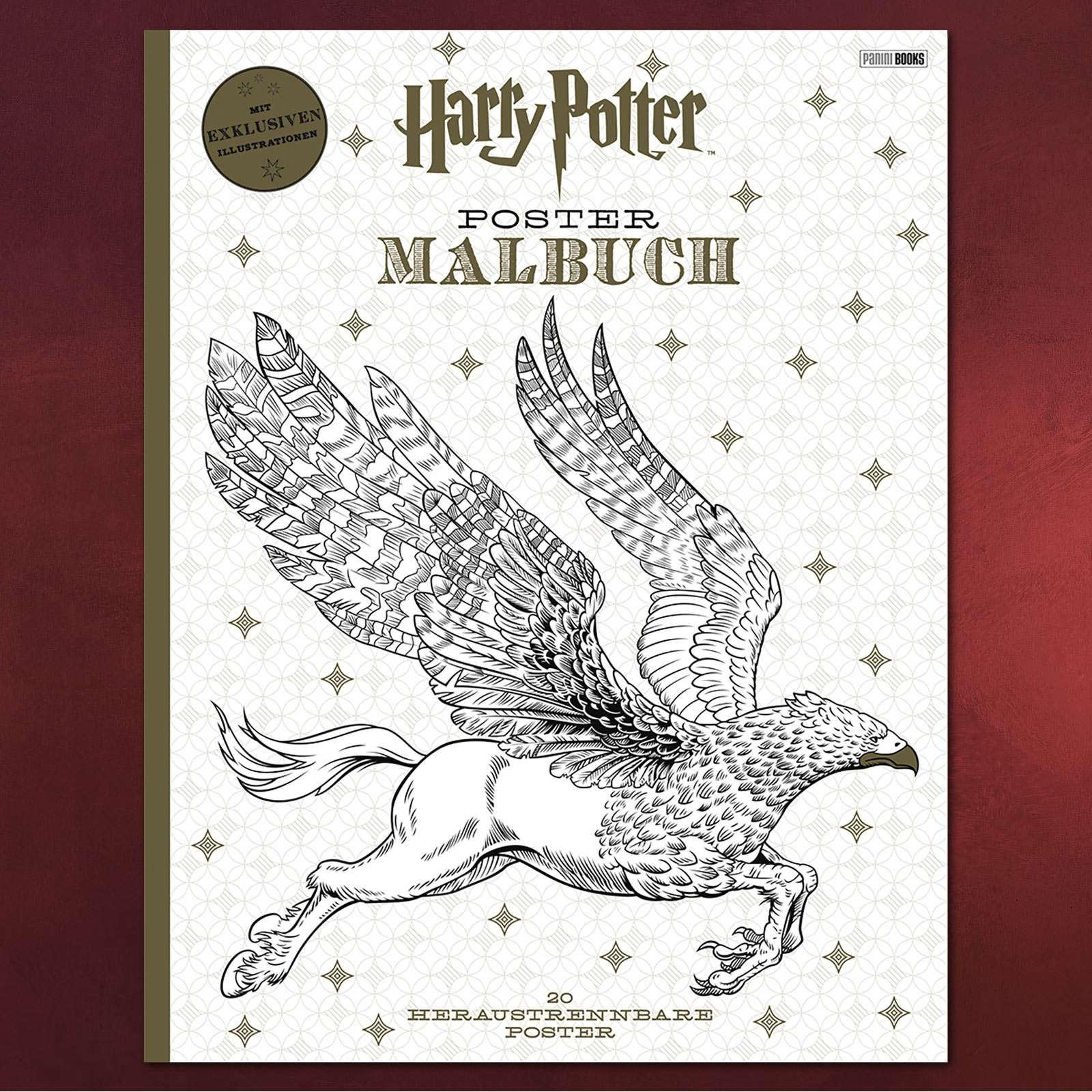 Ausmalbilder Prinzessin Mittelalter Das Beste Von Harry Potter Poster Malbuch Wddj Fotografieren
