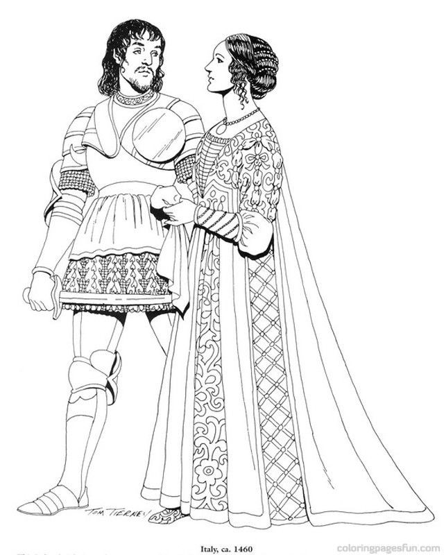 Ausmalbilder Prinzessin Mittelalter Genial Image Result for Renaissance Gown Diagram Thdr Fotos