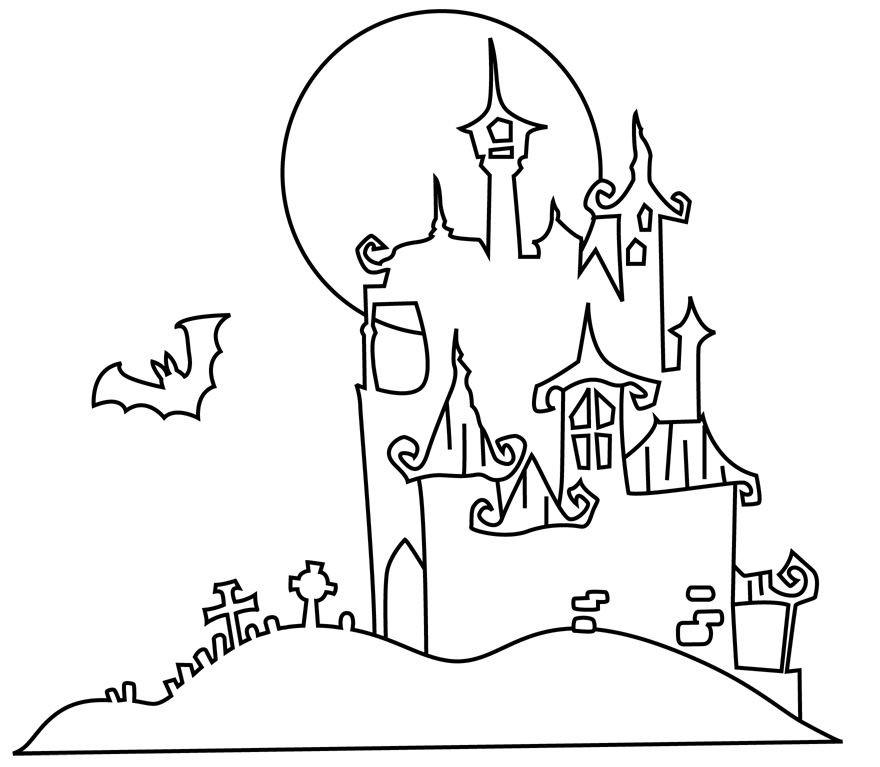 Ausmalbilder Prinzessin Pegasus Frisch Ausmalbilder Für Halloween Mit Dem Dracula Schloss Xtd6 Bild