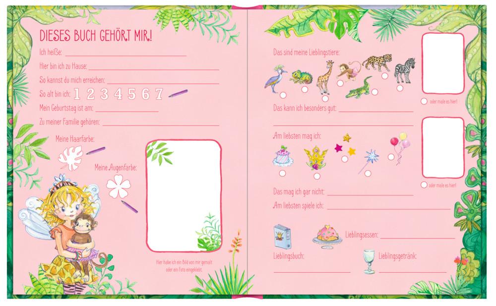 Ausmalbilder Prinzessin Prinzessin Lillifee Frisch Meine Kindergartenfreunde Prinzessin Lillifee E6d5 Sammlung