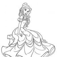 Malvorlagen Aladdin Genial Walt Disney Prinzessinnen Malvorlagen Ffdn Fotos