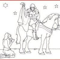 Malvorlagen Aladdin Neu Malvorlage St Martin Ohne Pferd J7do Fotografieren