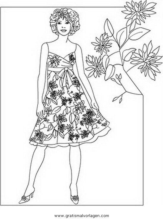 Malvorlagen Barbie Frisch Pin Von Daidy M Auf Ausmalbilder X8d1 Fotos