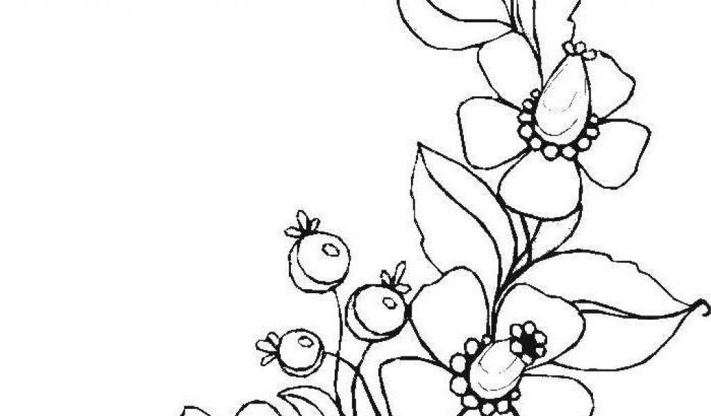 Malvorlagen Blumen Das Beste Von Malvorlagen Blumen Neu Ausmalbilder Blumen Ranken 01 Rldj Das Bild