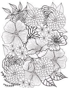 Malvorlagen Blumen Frisch Die 209 Besten Bilder Von Malvorlagen Blumen Irdz Fotografieren