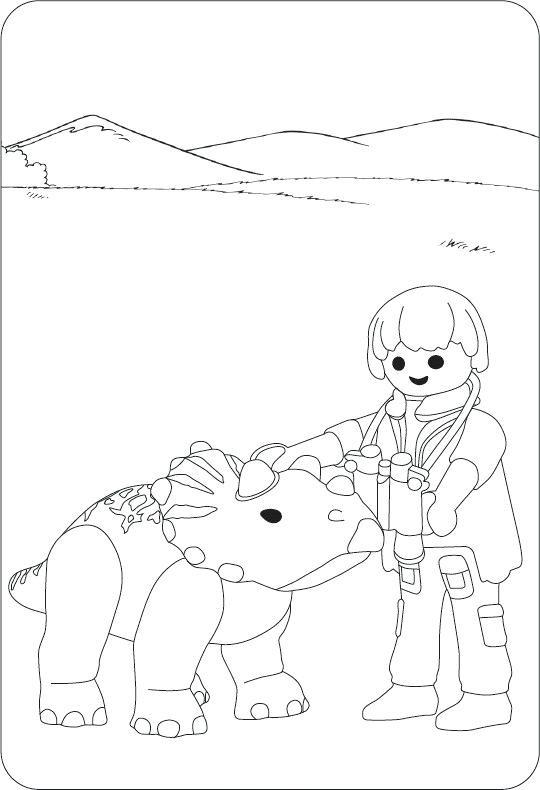 Malvorlagen Cowboy Das Beste Von Ausmalbilder Playmobil – Willflowers 8ydm Galerie