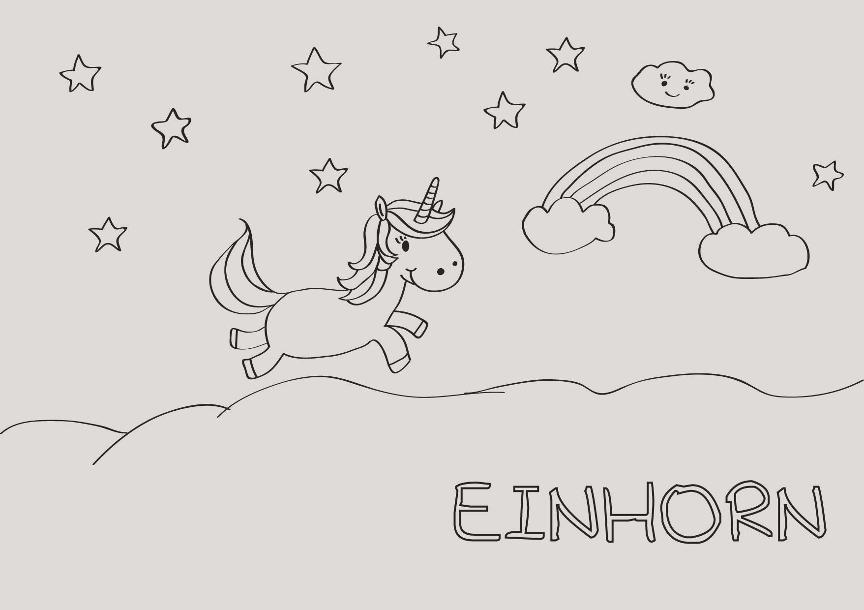 Malvorlagen Einhorn Inspirierend Vorlage Einhorn Frisch 90 Einzigartig Bild Von Einhorn Gdd0 Bild