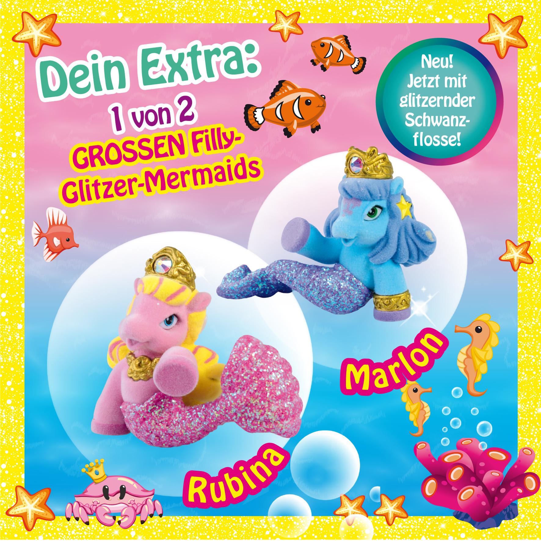 Malvorlagen Filly Einzigartig Filly Special Meerjungfrau 28 2014 Mndw Sammlung