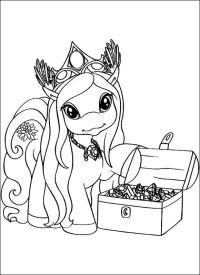 Malvorlagen Filly Genial √ Ausmalbild Filly Pferd Genial Filly Malvorlagen T8dj Bild