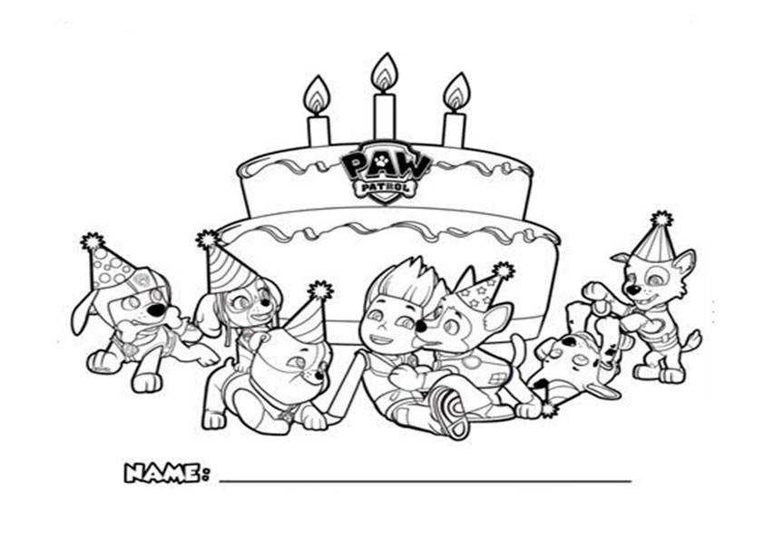Malvorlagen Geburtstag Einzigartig Peppa Wutz Geburtstag Ausmalbild 3id6 Stock