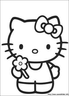 Malvorlagen Hello Kitty Einzigartig Die 433 Besten Bilder Von Ausmalbilder J7do Stock