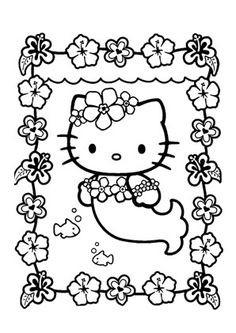 Malvorlagen Hello Kitty Neu Die 22 Besten Bilder Von Ausmalen In 2018 U3dh Bilder