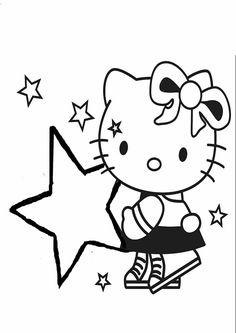 Malvorlagen Hello Kitty Neu Die 433 Besten Bilder Von Ausmalbilder Ftd8 Das Bild