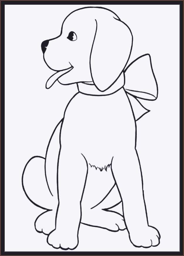 malvorlagen hunde das beste von ausmalbilder hunde und