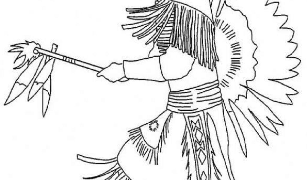 Malvorlagen Indianer Genial Ausmalbilder Indianer attachmentg Title Drdp Bilder