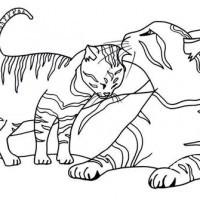 Malvorlagen Katzen Inspirierend Malvorlage Katze Hund Jxdu Sammlung