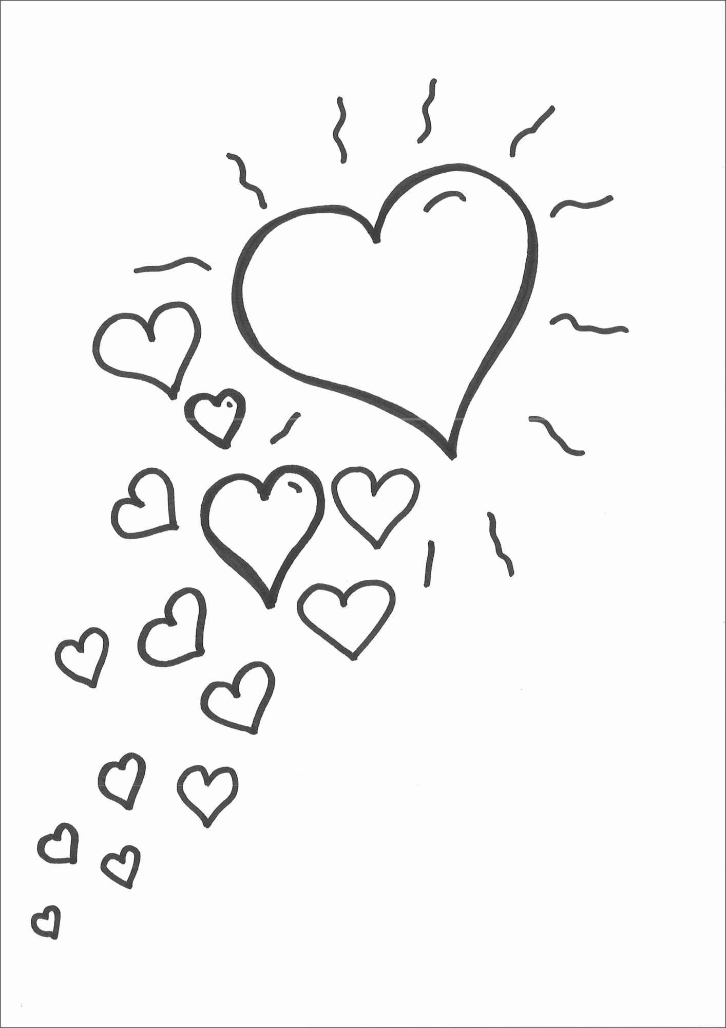 Malvorlagen Lillifee Genial Gratis Malvorlagen Zum Ausdrucken Herz Ausdrucken Kostenlos Thdr Bilder