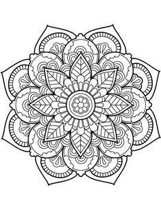 Malvorlagen Mandala Einzigartig Die 758 Besten Bilder Von Malvorlagen Mandala In 2019 Nkde Das Bild