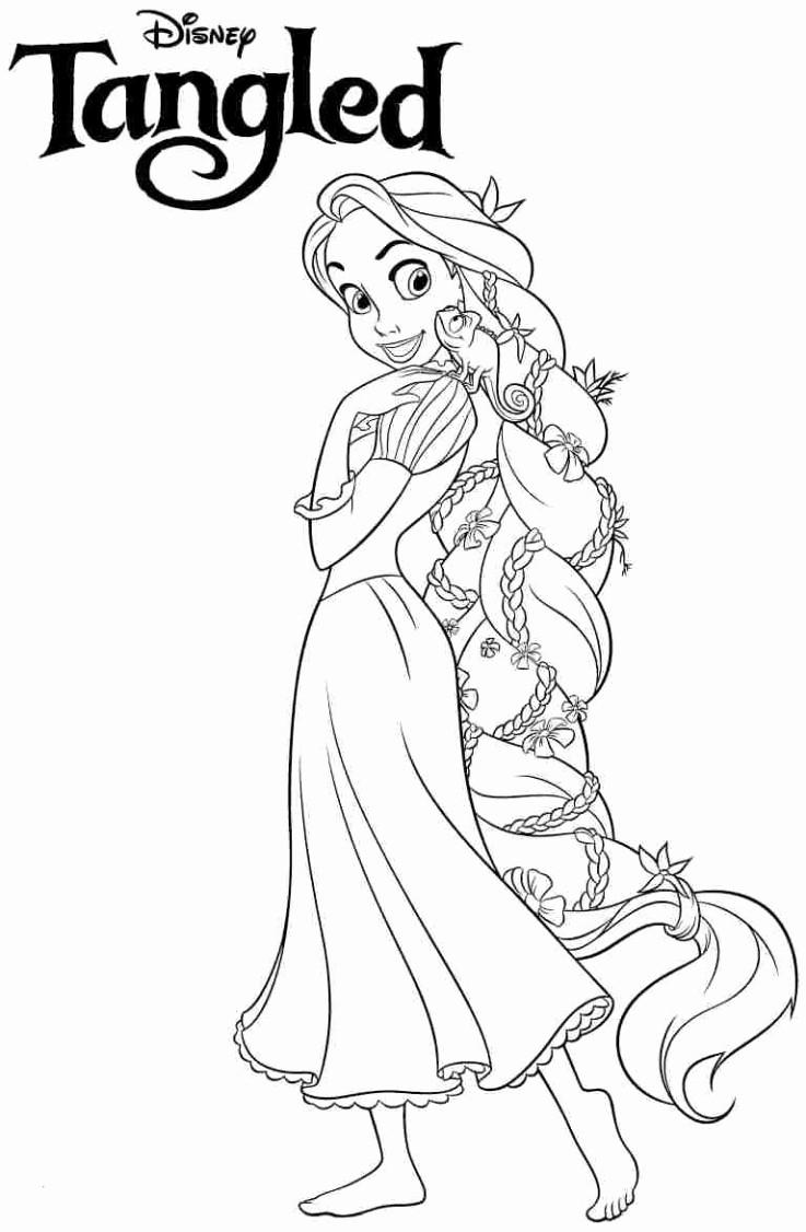 Malvorlagen Rapunzel Inspirierend Typen Foto Von Ausmalbilder Rapunzel 4pde Fotografieren