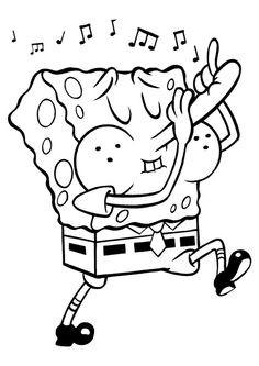 Malvorlagen Spongebob Genial Die 49 Besten Bilder Von Ausmalbilder Ich Mag Etdg Bild
