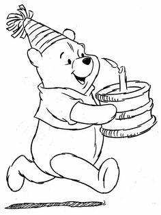 Malvorlagen Winnie Pooh Einzigartig Winnie Puuh Xtd6 Das Bild