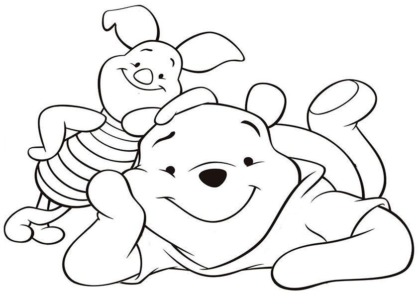 Malvorlagen Winnie Pooh Genial Winnie Pooh Baby Malvorlagen – Kostenlose Malvorlagen D0dg Sammlung